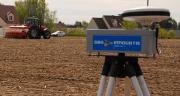 L'agroéquipement représente un domaine clé pour accompagner et faciliter la transition agroécologique qui gagne du terrain. Photo : N. Chemineau/Pixel image