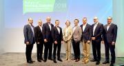 L'édition 2018 du « Future of Farming Dialogue » de Bayer Crop Science s'est tenue la semaine dernière à Monheim (Allemagne). Photo Bayer.