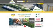 Unealco est accessible par tous les agriculteurs des Hauts-de-France. Ainsi un non adhérent peut comman-der.