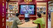 Dans chaque magasin, un espace dédié aux échanges et aux conseils est à retrouver pour favoriser le dialogue entre les vendeurs et les clients. Photo : DR