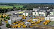 L'usine de semences MAS Seeds à Haut-Mauco. © MAS Seeds