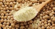 Les farines Vegedry ont la particularité de contenir un taux de protéines plus élevé que le blé et d'être sans gluten. Photo : dream79/Adobe Stock