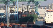 Le retour massif des porte-conteneurs en provenance de Chine est donc attendu pour avril dans les ports européens. Photo : Gilles Paire/Adobe Stock