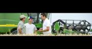 Axéréal encourage les agriculteurs à rejoindre massivement les filières bas carbone, HVE, sans résidu de pesticides, et toutes ces initiatives, doivent au plus vite être le standard. Photo : Axéréal
