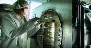 La société Biovitis possède plusieurs fermenteurs qui permettront de produire les solutions de biocontrôle retenues. Photo : Biovitis