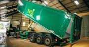 DCL n'est plus « seulement » la branche transport de la coopérative, elle a également développé des activités d'affréteur et de commissionnaire de transport. Photo : Dijon céréales logistic