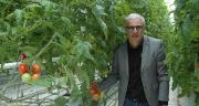 Christophe Rousse, président de Solarenn. CP : D. Bodiou/Pixel image