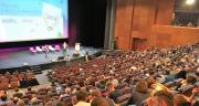 Les 14es rencontres de la fertilisation raisonnée et de l'analyse, organisées par le Comifer-Gémas, ont rassemblé près de 420 congressistes. Photo O.Lévêque/Pixel6TM