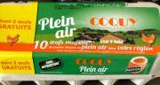 Derrière la marque Coquy, bien connue des consommateurs francs-comtois, il y a l'entreprise PEB (production des élevages Bourgon), une société familiale installée à Flagey depuis 1956. CP : DR.