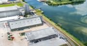 Le groupe Dijon Céréales a réalisé 400 millions d'euros de chiffre d'affaires.