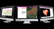 Plus de 16 000 agriculteurs dans le monde ont utilisé Xarvio Field Manager en 2019. Photo : BASF
