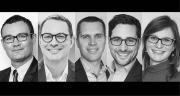 L'équipe Synevop est composée de 5 consultants supervisée par Sébastien Picardat. CP : DR