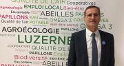 Éric Masset, président de Coop de France Déshydratation, a insisté sur la politique cohérente que doivent avoir les pouvoirs publiques pour soutenir la filière. © Coop de France