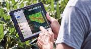 En septembre prochain, The Climate Corporation lancera en France Climate FieldView, une plateforme numérique. Photo : The Climate Corporation