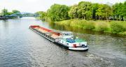 Les échanges ont notamment porté sur le montage financier du projet de Canal Seine-Nord Europe. © ingwio/Fotolia