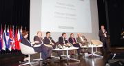 L'Afcome a reçu près de 300 participants lors de ses 16es rencontres internationales. M-D. Guihard/Pixel6TM
