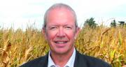 Grégoire-Yves Berthe, directeur du pôle de compétitivité Céréales Vallée et en charge de la communication du projet de recherche BreedWheat. Photo : Céréales Vallée