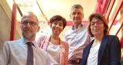 Le biocontrôle fait partie des axes prioritaires d'innovation de BASF. Les dirigeants les ont exposés lors de leur conférence de presse annuelle ce 28 septembre. © S.Bot/Pixel Image