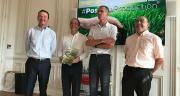 De Sangosse souhaite occuper 30 % de part de marché du biocontrôle en France d'ici cinq ans.