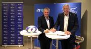 Le groupe InVivo annonce qu'il sera le fournisseur officiel des produits du terroir de la Coupe du monde de rugby 2023. Photo : Hélène Sauvage/Média et Agriculture
