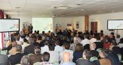 Actura tenait sa première assemblée générale ce 25 mars. Photo : Actura