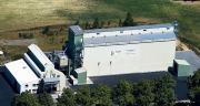 La production bio d'Arterris part à 90% chez AgriBio Union, le reste chez Biosud. Cette dernière collecte 80% de riz. © Arterris