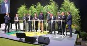 Vertdis a annoncé lors de sa convention annuelle la bonne performance de ses 137 magasins Gamm vert. ©Vertdis