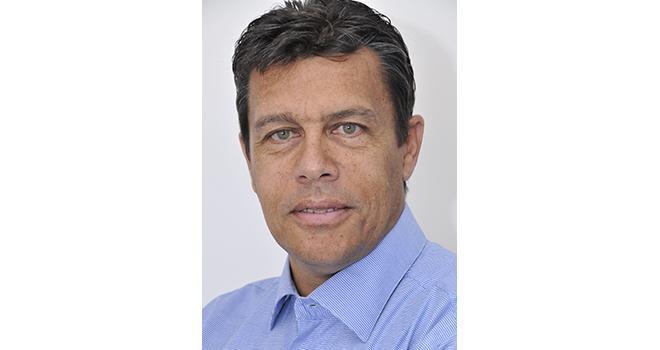 Xavier Beulin, président de la FNSEA et du groupe Avril, est décédé le 19 février. Photo : L.Theeten / Pixel image