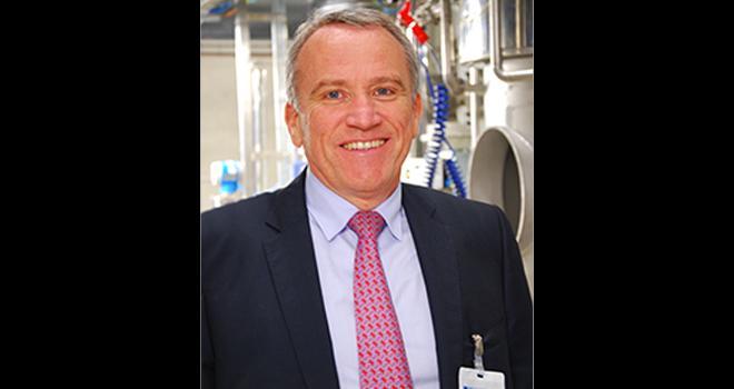Alain Le Floch, directeur général du groupe Vivescia depuis 2012, a fait part début juillet de son choix de quitter Vivescia. Photo : M. Lecourtier/Pixel6TM