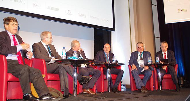 Guihard/FC2A a organisé un colloque sur les enjeux locaux et internationaux.