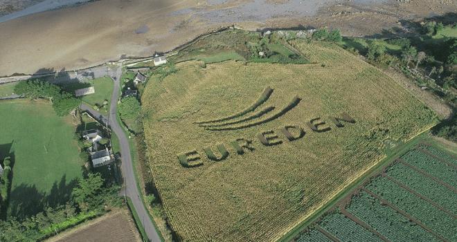 Eureden s'engage dans le développement durable. CP : Eureden