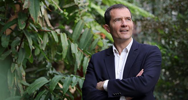 «La Note globale est le seul indicateur produit RSE dans l'agroalimentaire qui travaille avec les filières et les entreprises, indique Maximilien Rouer. Le référentiel a été coconstruit avec les acteurs. »
