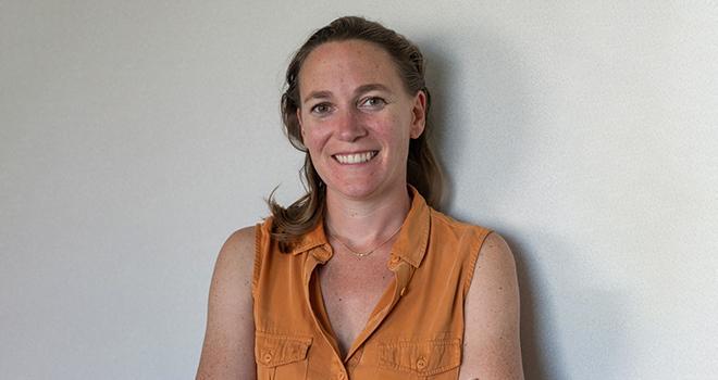 « Cela fait partie de la culture de l'entreprise de travailler dans le bon sens. Mais nous avons encore des progrès à faire,» reconnaît Pauline Morin.