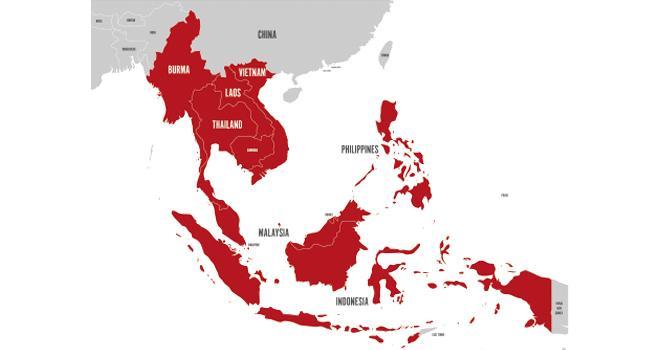 Les Philippines, l'Indonésie, le Vietnam et la Thaïlande ont globalement importé près de 23 millions de tonnes de blé en 2017. CP : Pyty/Adobe Stock.