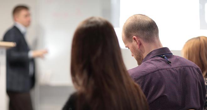 La formation Aristée se déroule sur deux ans, et se compose de 14 modules de trois jours. Photo : yurolaitsalbert/Adobe Stock