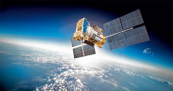 Le programme européen Copernicus offre des images satellitaires à moindre coût permettant le développement d'outils d'aide  à la décision à des tarifs abordables et donc diffusables plus largement et plus facilement. CP : Andrey Armyagov/Adobe stock
