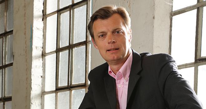 Arnaud Florenville, directeur général de RAGT Semences. © RAGT Semences