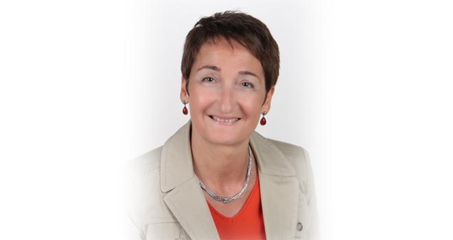 Depuis ce 1er septembre, Catherine Matt est la nouvelle directrice de La Coopération agricole Métiers du grain. Photo : DR