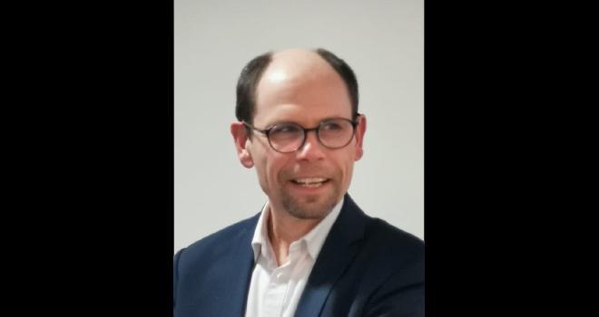 Dominique Sengelen a créé la société Hominès pour recruter des commerciaux dans l'agrobusiness. Photo : DR