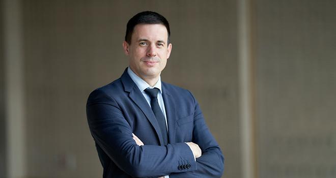 Sébastien Chauffaut remplace Damien Bourgarel au poste de directeur général de Limagrain.