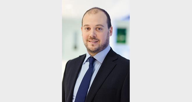 Fabrice Larue, chef de projet financement et filières agricoles, Farm. CP : DR