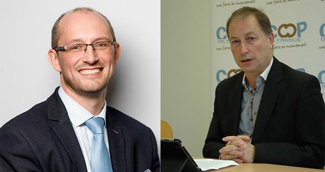La FNA et Coop de France expriment leur mécontentement face à la nouvelle version de l'ordonnance sur la séparation de la vente et du conseil phyto. Photos : FNA / S.Bot