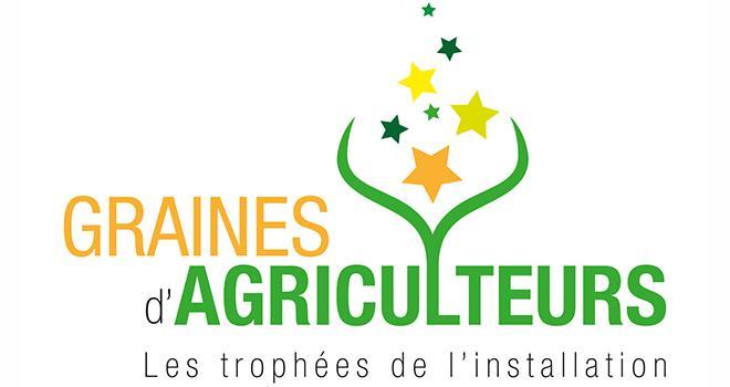 L'opération Graines d'agriculteurs est organisée depuis 2011 afin de valoriser et récompenser les meilleurs projets d'installation.