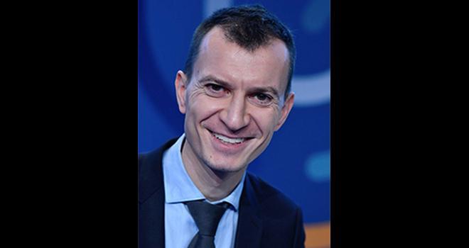 Sébastien Abis prône l'optimiste: « J'ai l'impression que notre pays est devenu myope quand il regarde le monde et quand il se regarde. » CP : DR