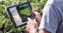 En septembre prochain, The Climate Corporation lancera en France Climate FieldView, une plateforme numérique. Photo : The Climate Corporation