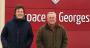 Après 28 ans en tant que président-directeur général du Groupe Carré, Frédéric Carré a décidé de passer la main officiellement à son fils Maximilien Carré. Photo : S.Bot/Média et Agriculture